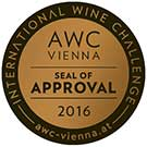 Seal of Approval AWC Vienna 2016