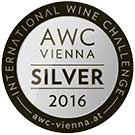 Silver Medal AWC Vienna 2016