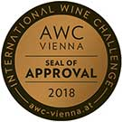 Seal of Approval AWC Vienna 2018