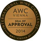 Seal of Approval AWC Vienna 2014
