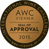 Seal of Approval AWC Vienna 2015