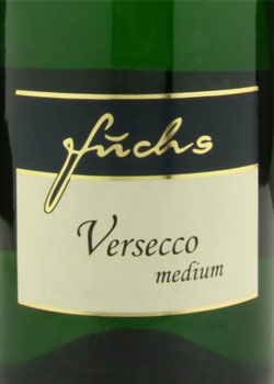 Versecco medium – alkoholfrei