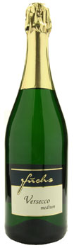 Non-alcoholic champagne Versecco medium, histamine content below 0.1 mg/l